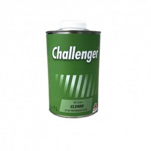 LAKIER BEZBARWNY CL2400 2K HS PERFORMANCE CLEAR COAT CHALLENGER