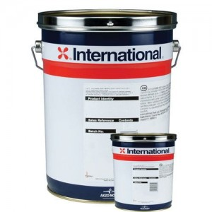 Gruntoemalia poliuretanowa International Interthane 3230G
