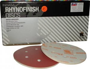 Dysk Rhynofinish 6H 150mm